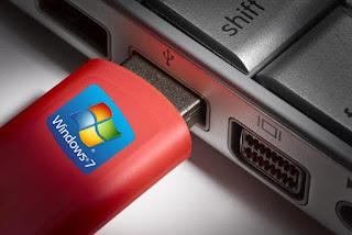 Cara Menggunakan Rufus Untuk Install Windows Melalui Flashdisk