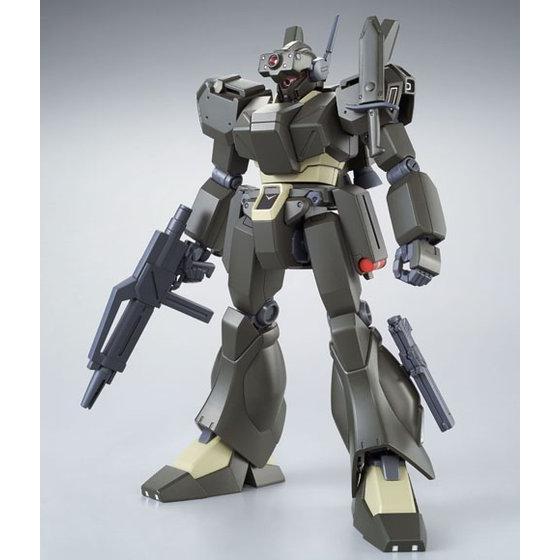 P-Bandai: HGUC 1/144 RGM-89De Jegan ECOAS Type [Conroy Haagensen Use] - Release Info