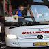 Ατύχημα για το πούλμαν της ΑΕΚ στο Άμστερνταμ!