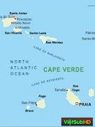 Quốc đảo Cape Verde