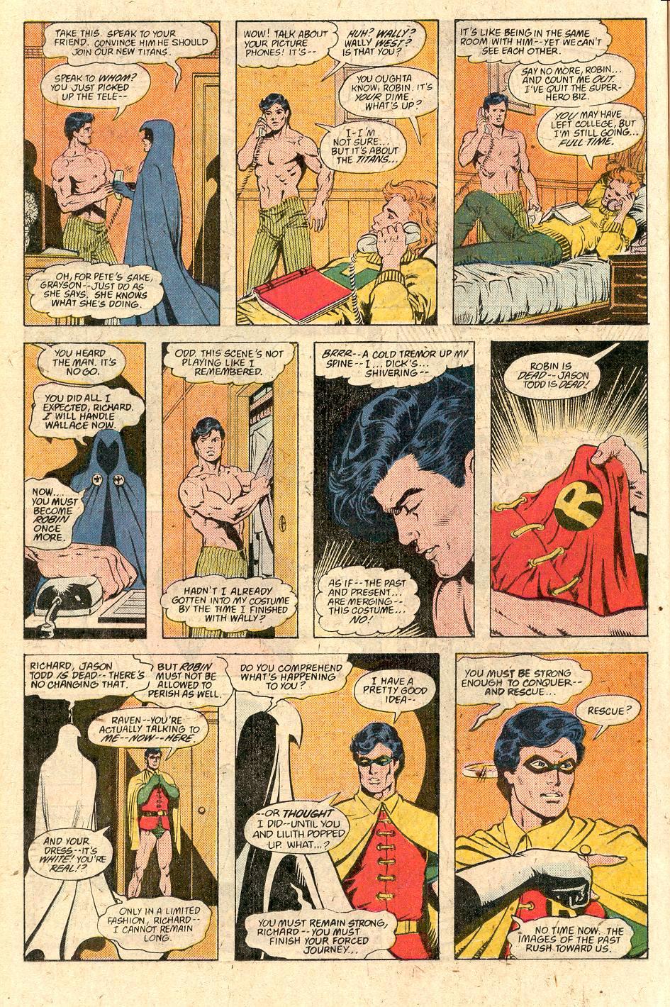 Read online Secret Origins (1986) comic -  Issue # _Annual 3 - 45