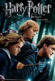 Harry Potter and the Deathly Hallows: Part 1 (2010) แฮร์รี่ พอตเตอร์ กับ เครื่องรางยมฑูต ตอน 1