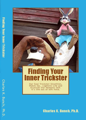 trickster archetype books workbooks resources