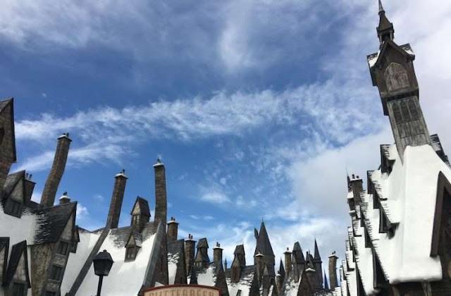 Lugares a los que tienes que viajar si eres fan de Harry Potter