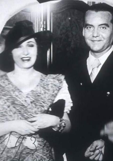 García Lorca y Juana de Ibaubourou