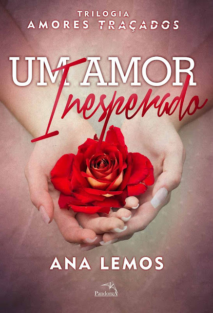 Um Amor Inesperado Ana Lemos