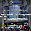 Disini !!!! BANK BCA BANDUNG BUKA SABTU MINGGU