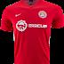 Nike lança novas camisas do FC Santa Claus