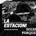 """LA ESTACIÓN DEL RAP: EL SOLEP NOS HABLA DE SU NUEVO DISCO «ILEGALES » Y SU NUEVO SELLO """"RAP HARDCORE NATIVO"""""""