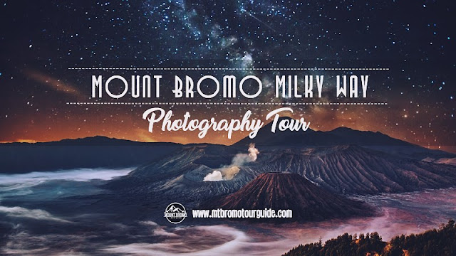 Mount Bromo Milky Way Photography Tour 2 Days - Mt bromo tour guide