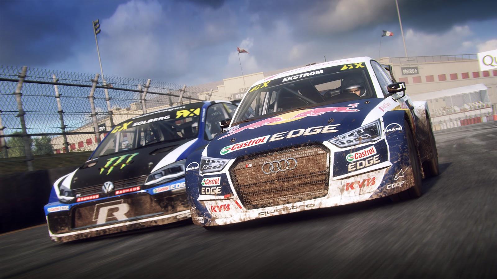 DiRT Rally 2.0 PC ESPAÑOL (CODEX) 5