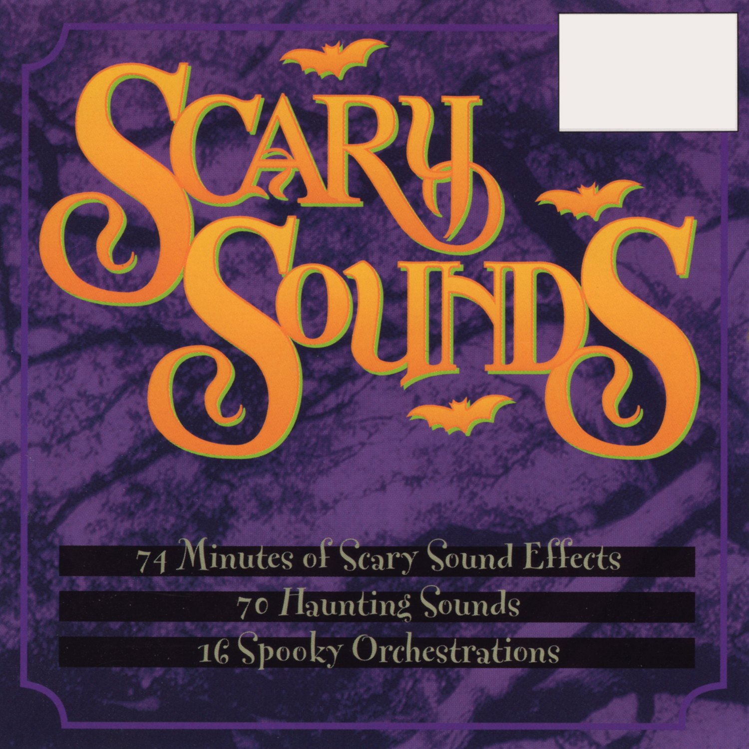 scary sounds sound effects and music