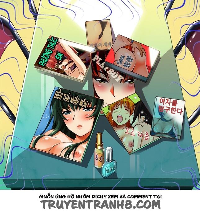 Hình ảnh 02 trong bài viết [Siêu phẩm] Hentai Màu Xin lỗi tớ thật dâm đãng