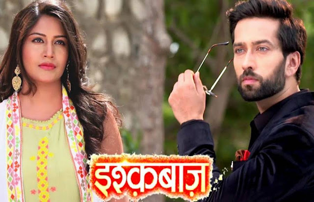 Finally Ishqbaaz Season 2 Storyline Revealed