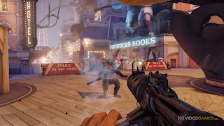 BioShock Infinite Android Apk App