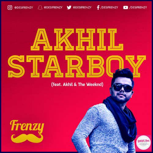 Akhil Starboy