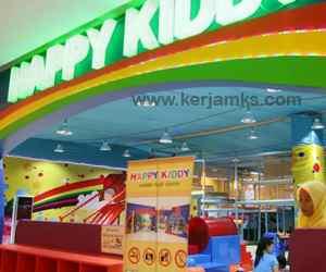 Lowongan Kerja di Happy Kiddy Makassar