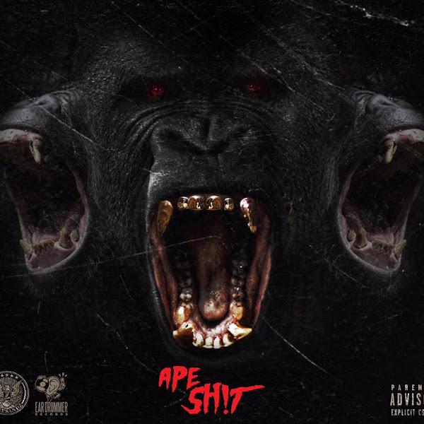 Future - Ape Shit Cover