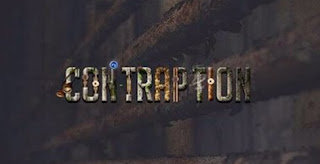 Contraption Logo
