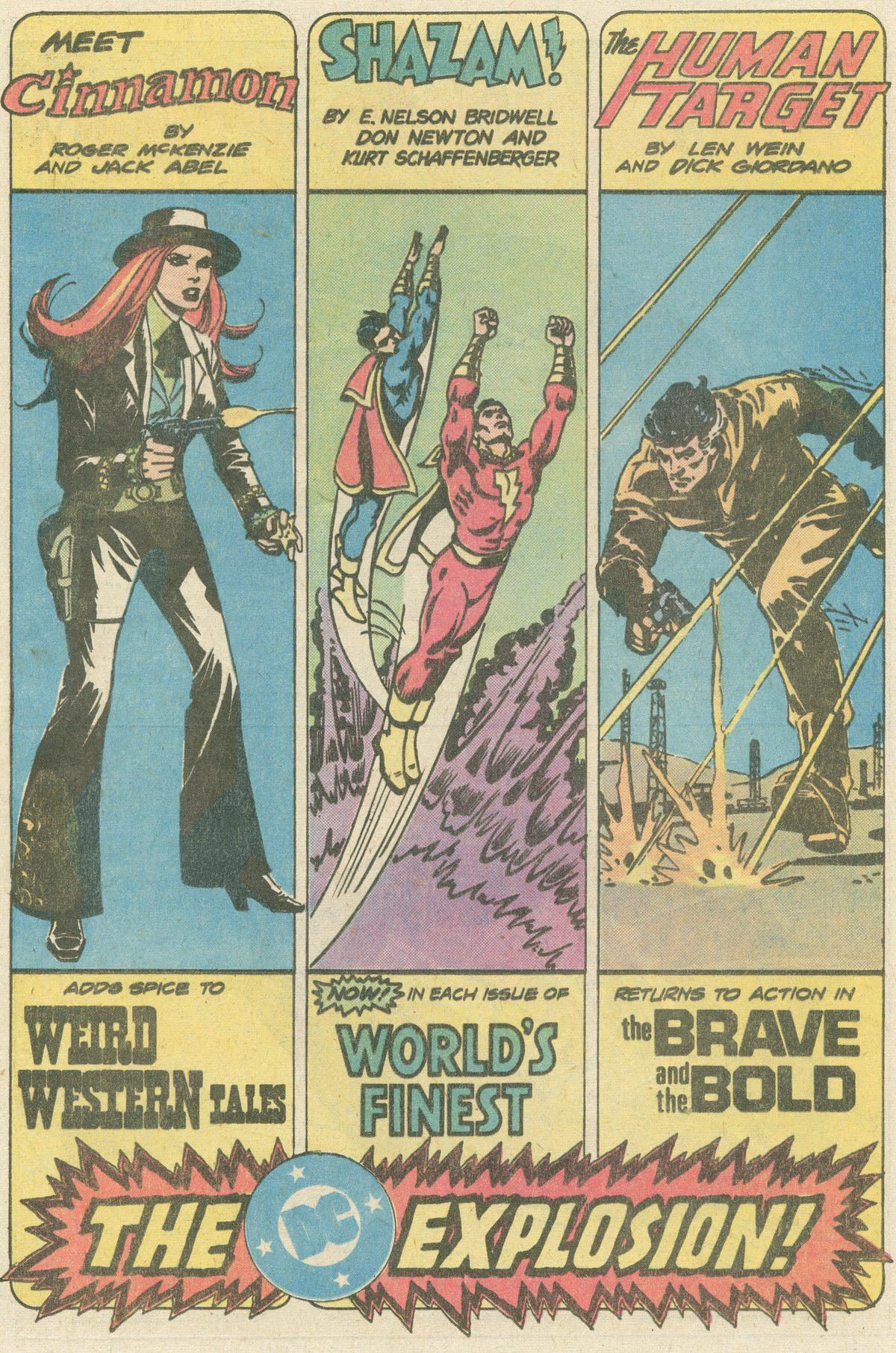Read online World's Finest Comics comic -  Issue #252 - 33