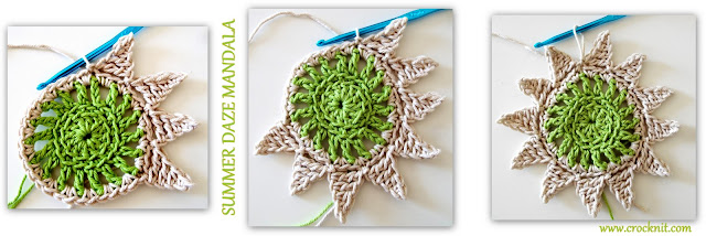 how to crochet, mandalas, free crochet patterns, doileys, coasters, decorative,