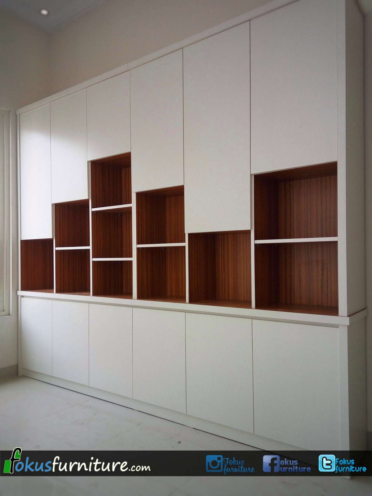 FurnitureKitchen Set Minimalislemari PakaianJakarta