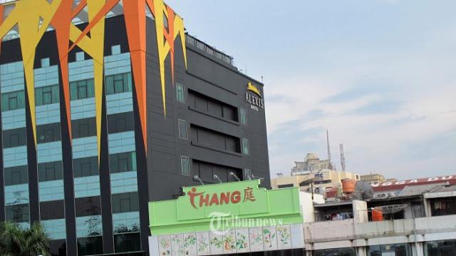 Anies Wujudkan Janjinya, Hotel Alexis Ditutup Mulai Hari Ini
