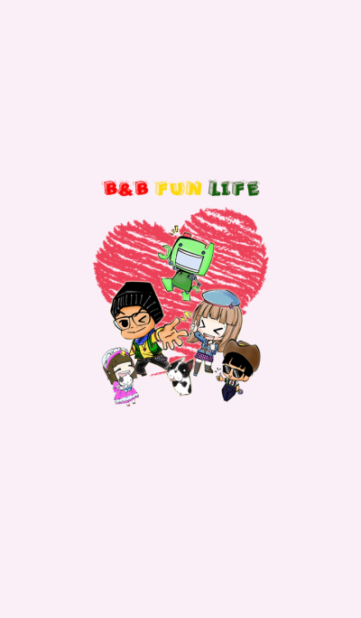 B & B Play Ideas FUN Life