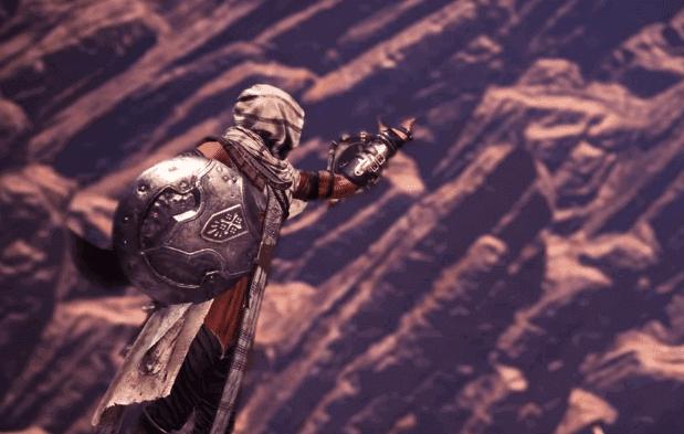 Monster Hunter: World x Assassin's Creed Collaboration Trailer