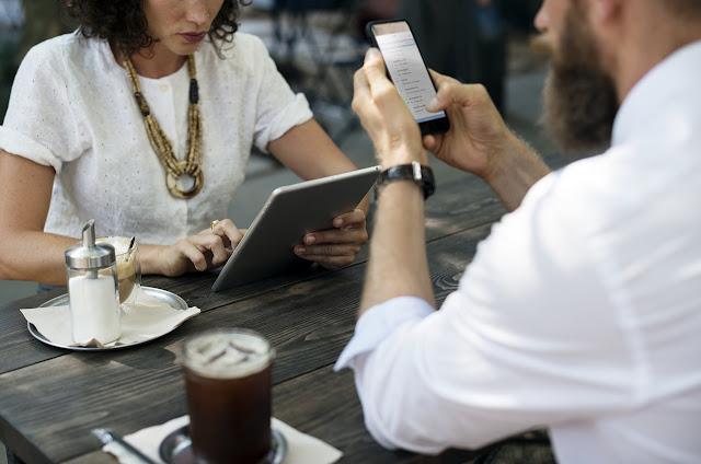 La búsqueda de trabajo a través de Internet
