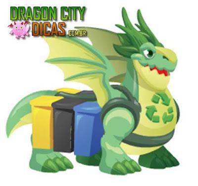 Dragão Sustentável