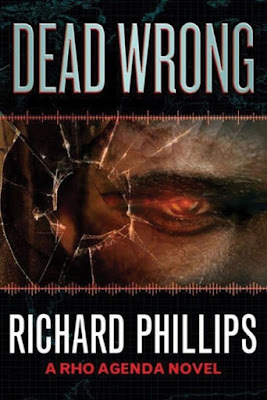 Dead Wrong by Richard Phillips - book cover