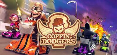 Coffin Dodgers (PC) 2015