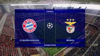 اون لاين مشاهده مباراة بايرن ميونيخ وبنفيكا بث مباشر 27-11-2018 دوري ابطال اوروبا اليوم بدون تقطيع