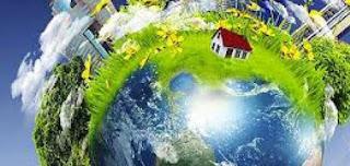 البيئة الطبيعية والحياة البشرية فيها
