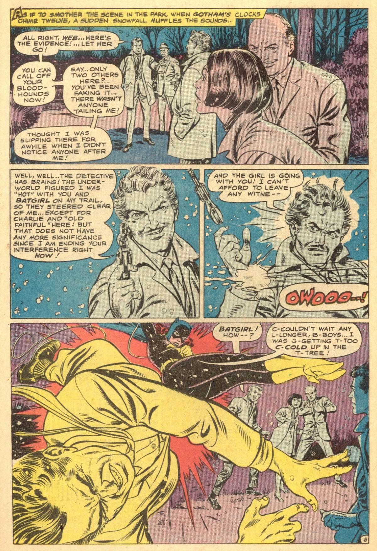 Detective Comics (1937) 385 Page 25