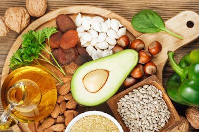 Apakah Vitamin E Dapat Membantu Mencegah Terjadinya Bekas Luka?