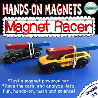 https://www.teacherspayteachers.com/Product/Magnet-Racer-Hands-on-Magnets-2344177