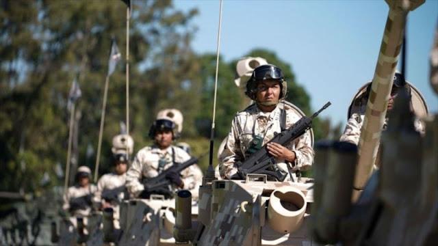 México coopera con la ONU en la creación de la Guardia Nacional