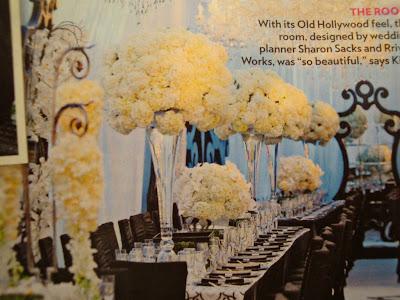 4 Fotos oficiais do casamento de Kim Kardashian...!