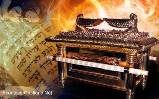 Qué pasó con los tesoros del rey Salomón y el Arca de la Alianza
