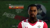 PES 2013 Cuco Martina (Southampton F.C) Face by Orlando Face Maker