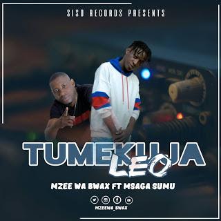 AUDIO | Mzee Wa Bwax Ft Msaga Sumu - Tumekuja Leo | Download Mp3 [New Song]