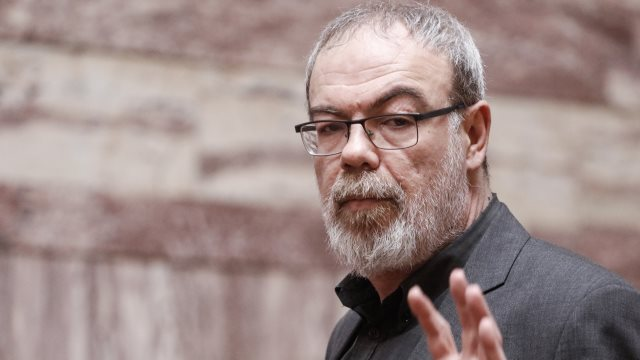 Κυρίτσης για συλλαλητήρια: Κάθε φορά που παίρνουν οι εθνικιστές το πάνω χέρι έχουμε εθνικές τραγωδίες