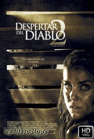 El Despertar Del Diablo 2 [1080p] [Latino-Ingles] [MEGA]