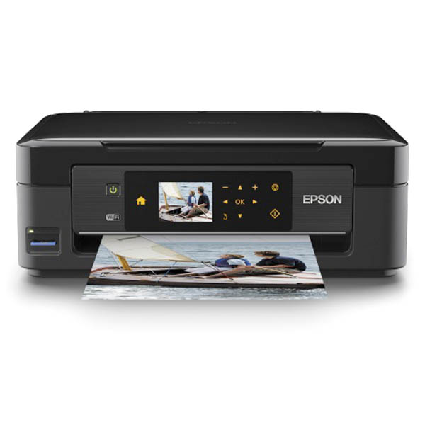 Epson Expression Home XP-313 Driver download