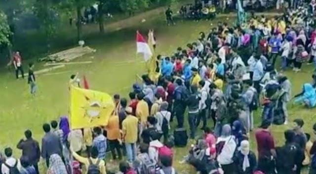 JNMI Tolak Bangkitnya Rezim Cendana.