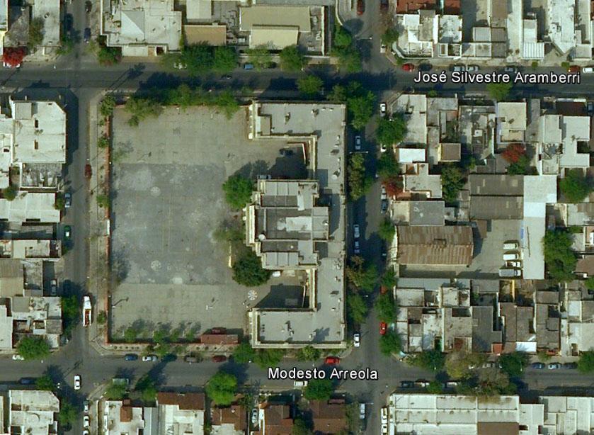 Monterrey Mxico Escuela Fernndez de Lizardi