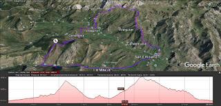 Trail Babia Ubiña 2017
