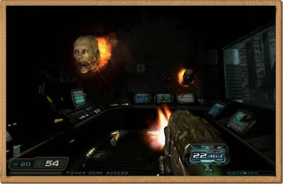 Doom 3 Games for windows